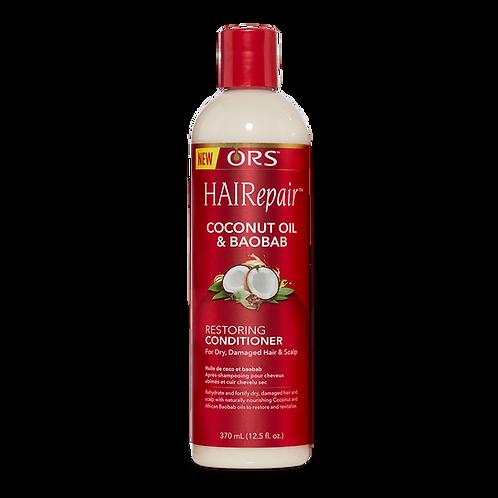 ORS HAIRepair Coconut Oil & Baobab Restoring Conditioner