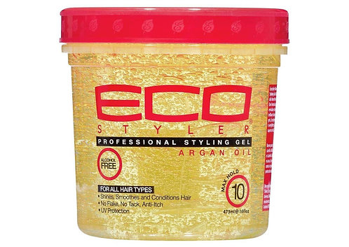 Eco Styler Styling Gel with Argan Oil