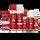 Thumbnail: ORS HAIRepair Coconut Oil & Baobab Sulfate-Free Invigorating Shampoo