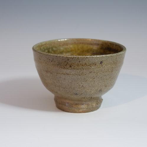 Warren Mackenzie Yunomi - salt fired