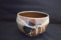 salt glaze bowl