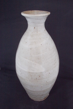 "MacKenzie Hakame Vase 16"""
