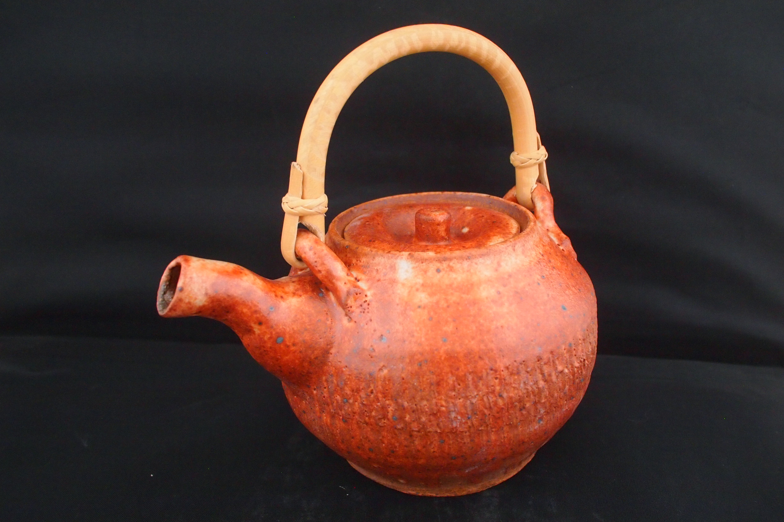 Warren shino teapot
