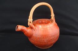 Warren shino teapot