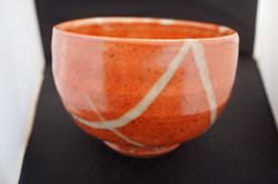 warren mackenzie pottery bowl