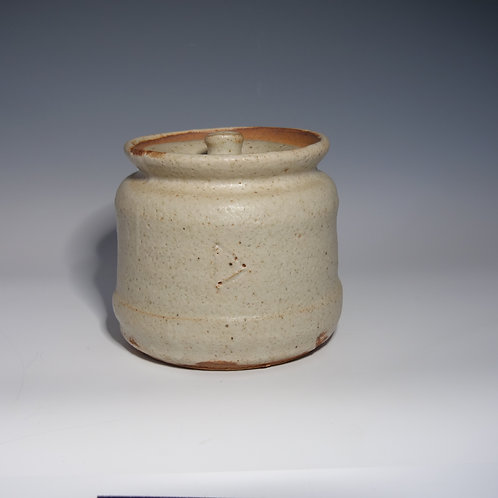 Warren MacKenzie Covered Pot