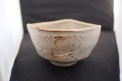 rare mackenzie teabowl