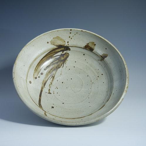 Warren Mackenzie Large Floating Rim Bowl