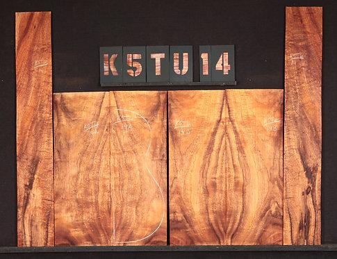K5TU 14