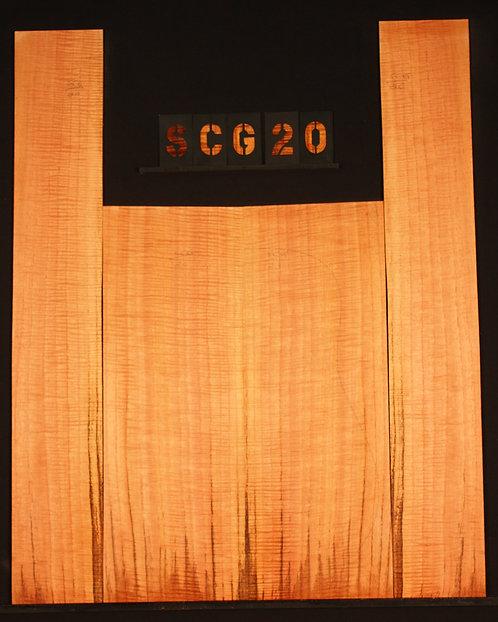 SCG 20