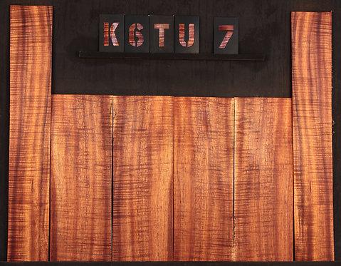 K6TU 07