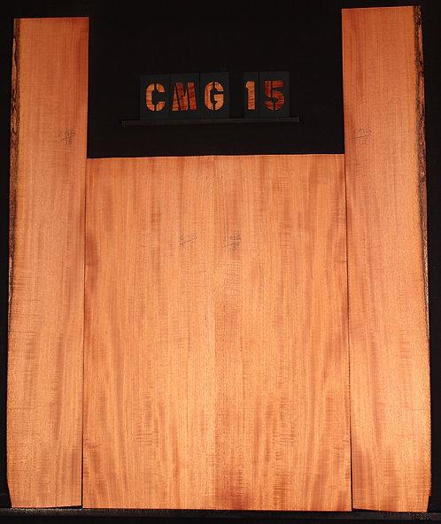 CMG 15