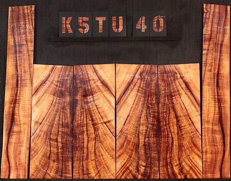 K5TU 40