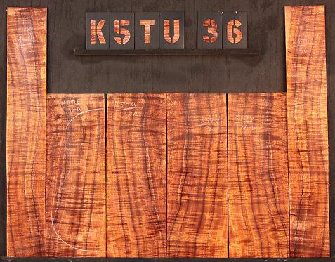 K5TU 36