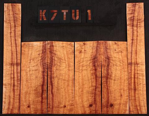 K7TU 01