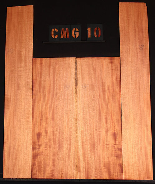 CMG 10