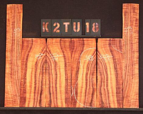 K2TU 18
