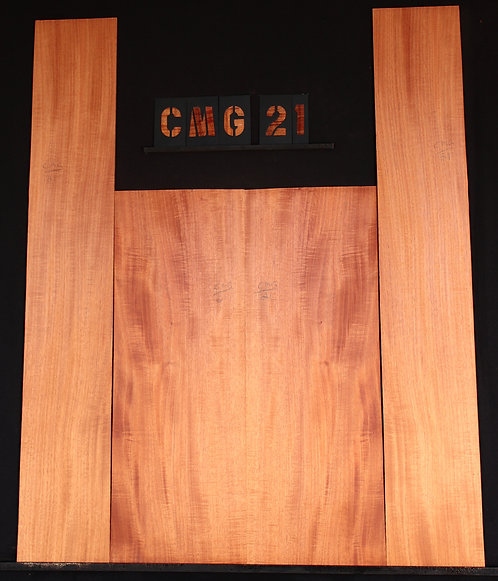 CMG 21