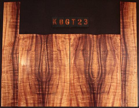 GT K8 23