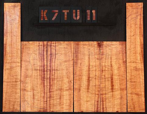 K7TU 11