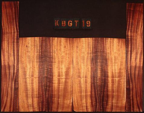 GT K8 19