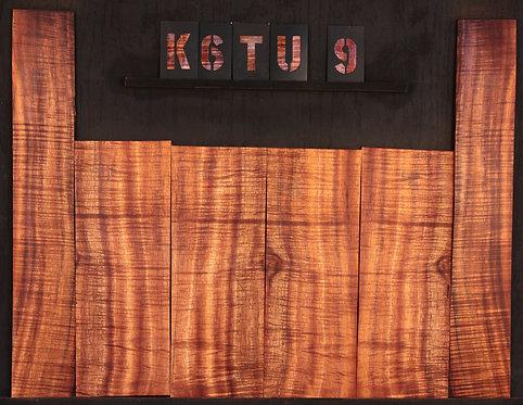 K6TU 09