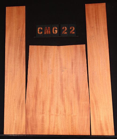 CMG 22