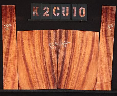 K2CU 10