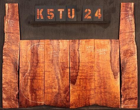 K5TU 24