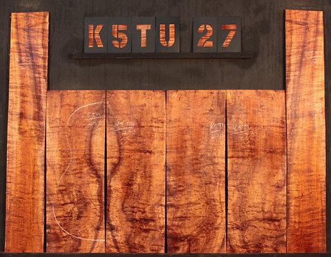 K5TU 27