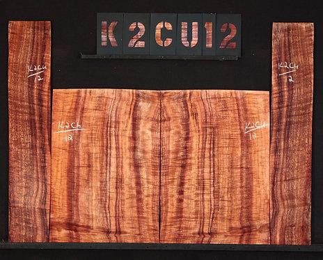 K2CU 12