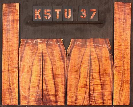 K5TU 37