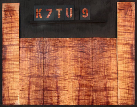 K7TU 09