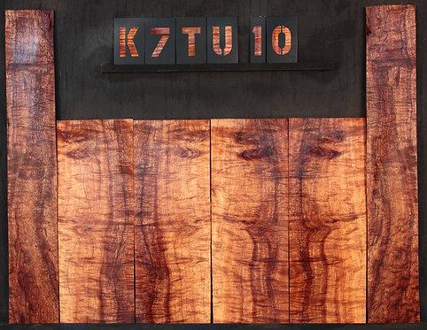 K7TU 10