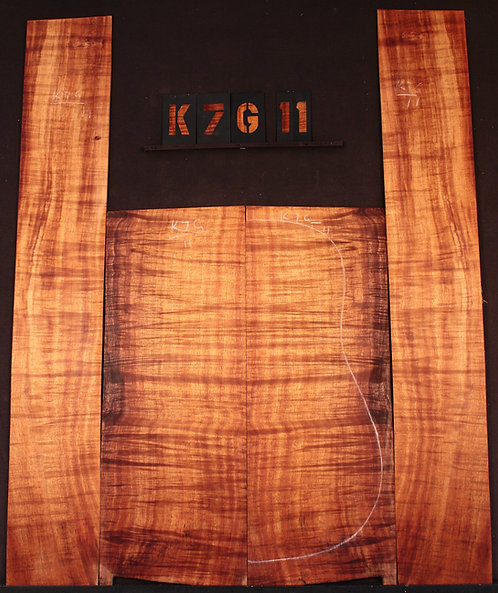 G K7 11