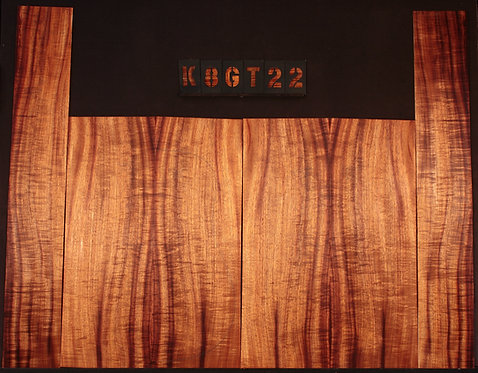 GT K8 22