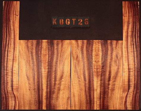 GT K8 26