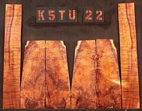 K5TU 22
