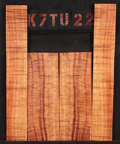 K7TU 22