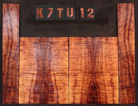 K7TU 12