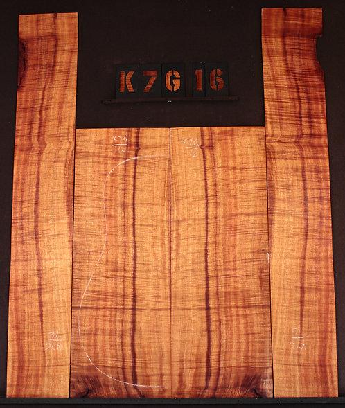G K7 16