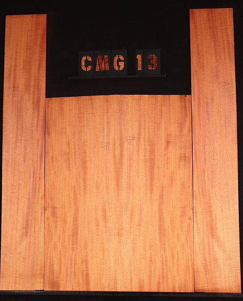 CMG 13