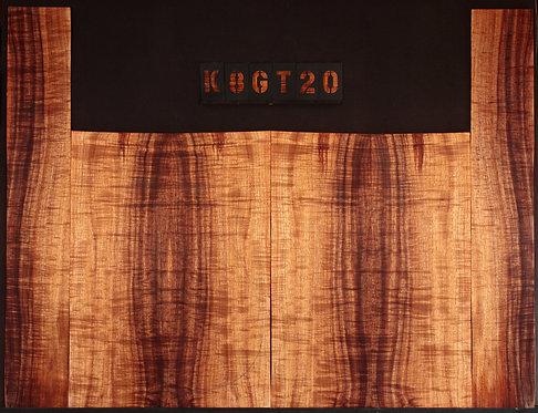 GT K8 20