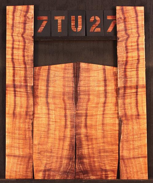 K7TU 27