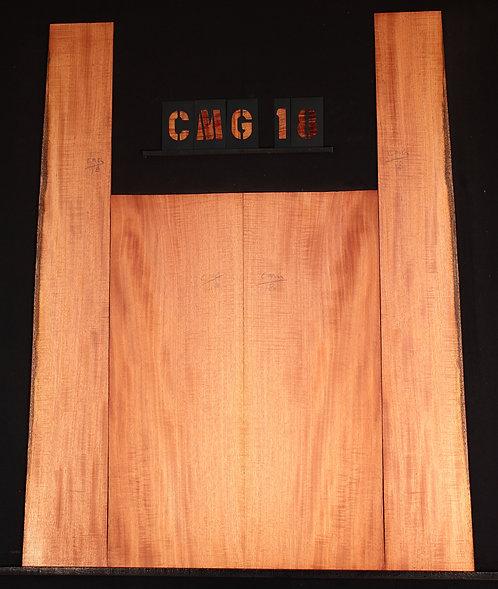 CMG 18