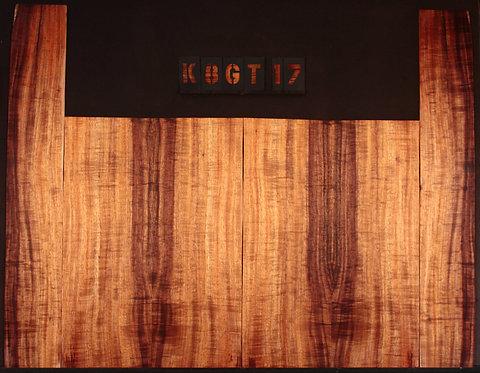 GT K8 17