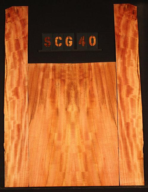 SCG 40