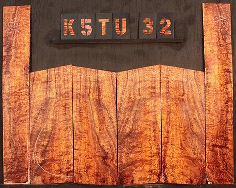 K5TU 32