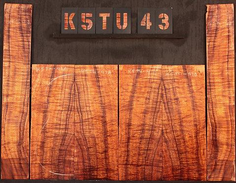 K5TU 43