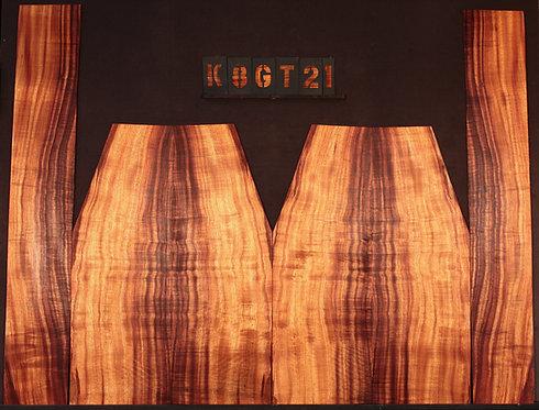 GT K8 21
